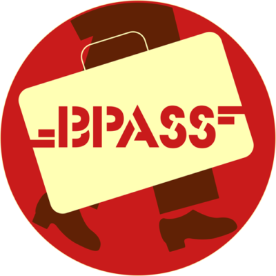 ビジネスパスポート